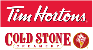 Tim Hortons Cold Stone