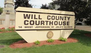 Will County, IL Attorney Rick Munoz