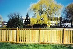 Fence Company Kane Dupage Kendall Will Cook County