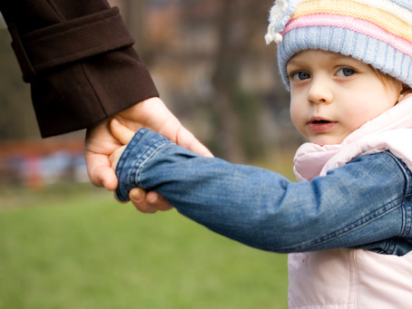 5 Things to Think about if You're Considering Co-parenting after a Divorce