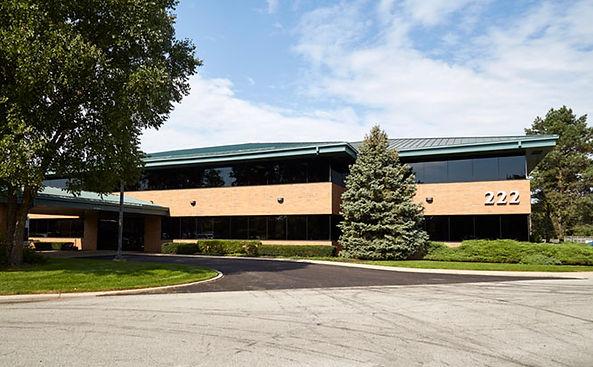 Plum Creek Center