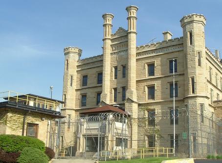 Old Joliet Prison - Joliet, IL