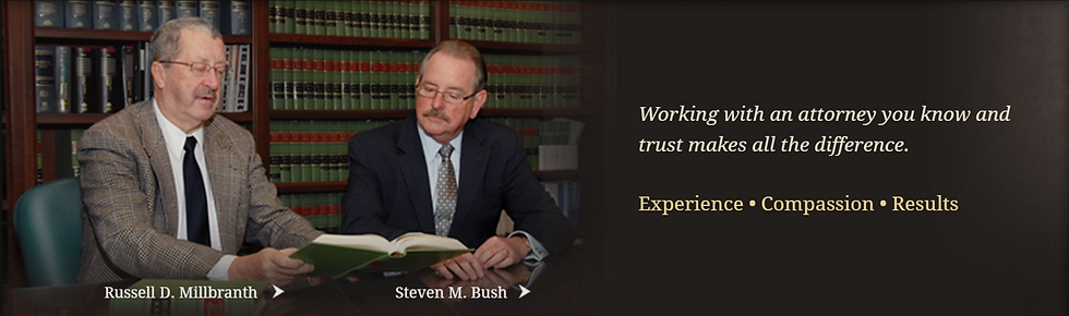 Millbranth & Bush Attorneys And Counselors At Law