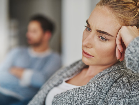 6 Signs That It Might Be Time for a Divorce