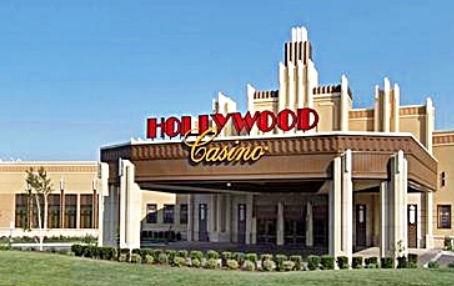 Hollywood Casino & Hotel Joliet, IL