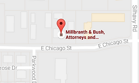 Millbranth & Bush - Valparaiso, IN