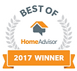 Home Advisor 2017 Winner
