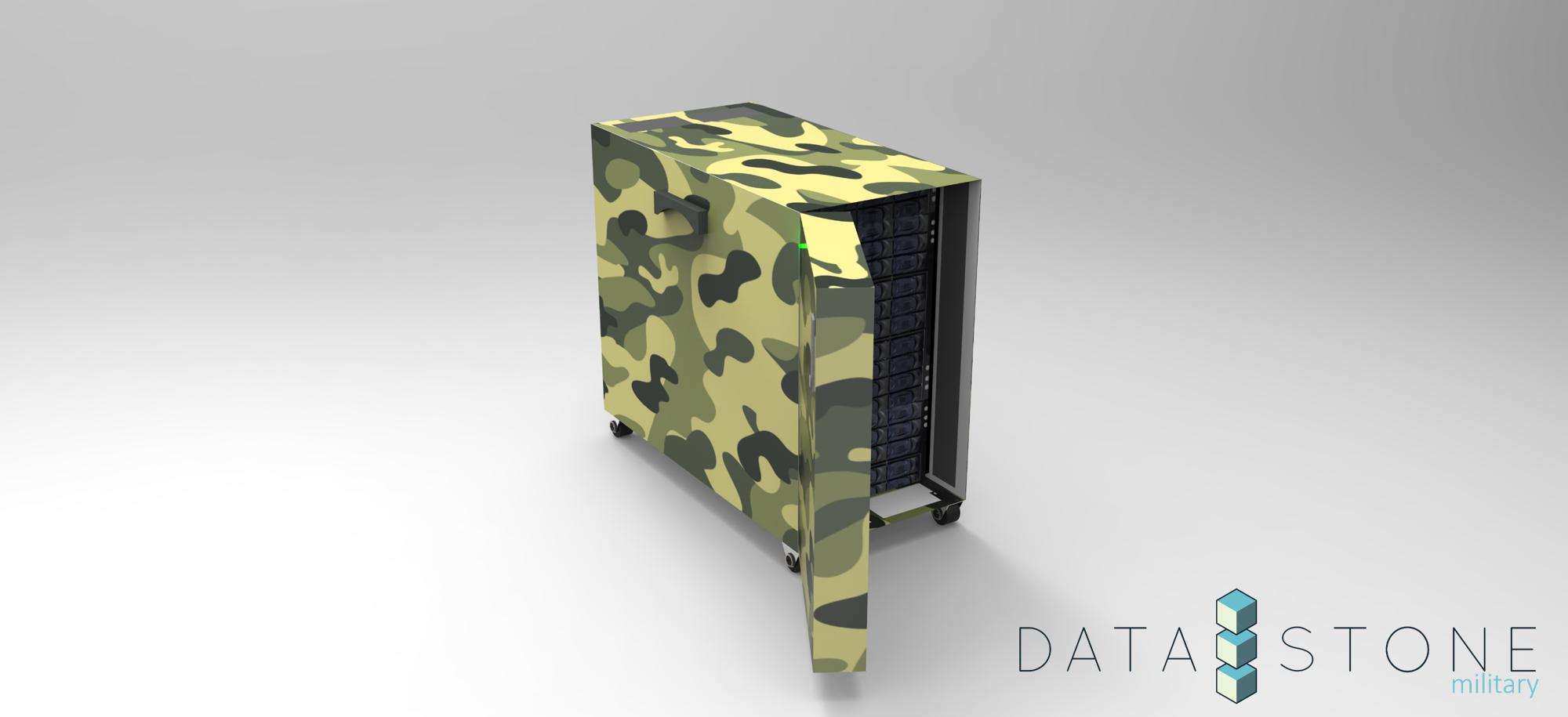 DataStone military