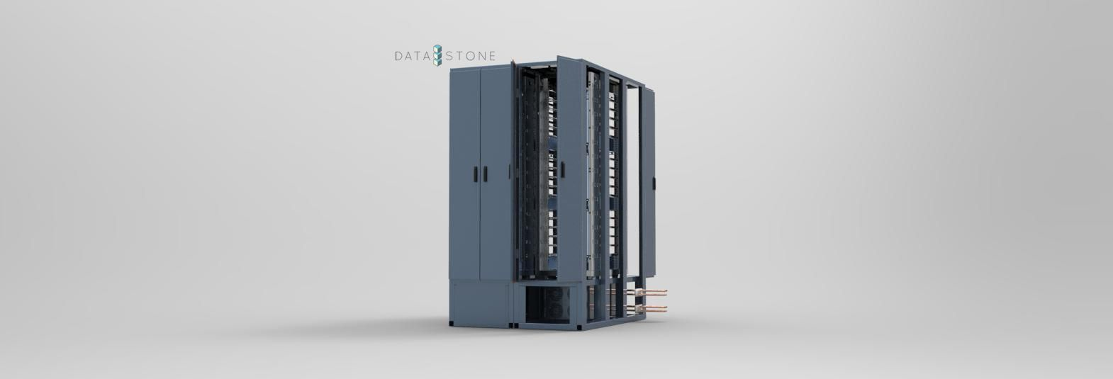 Modular DC DataStone OpenRack