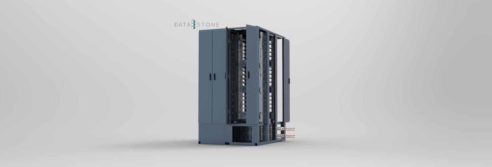 Модульный ЦОД DataStone OpenRack