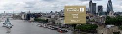 London 2014 DCD EMEA Awards