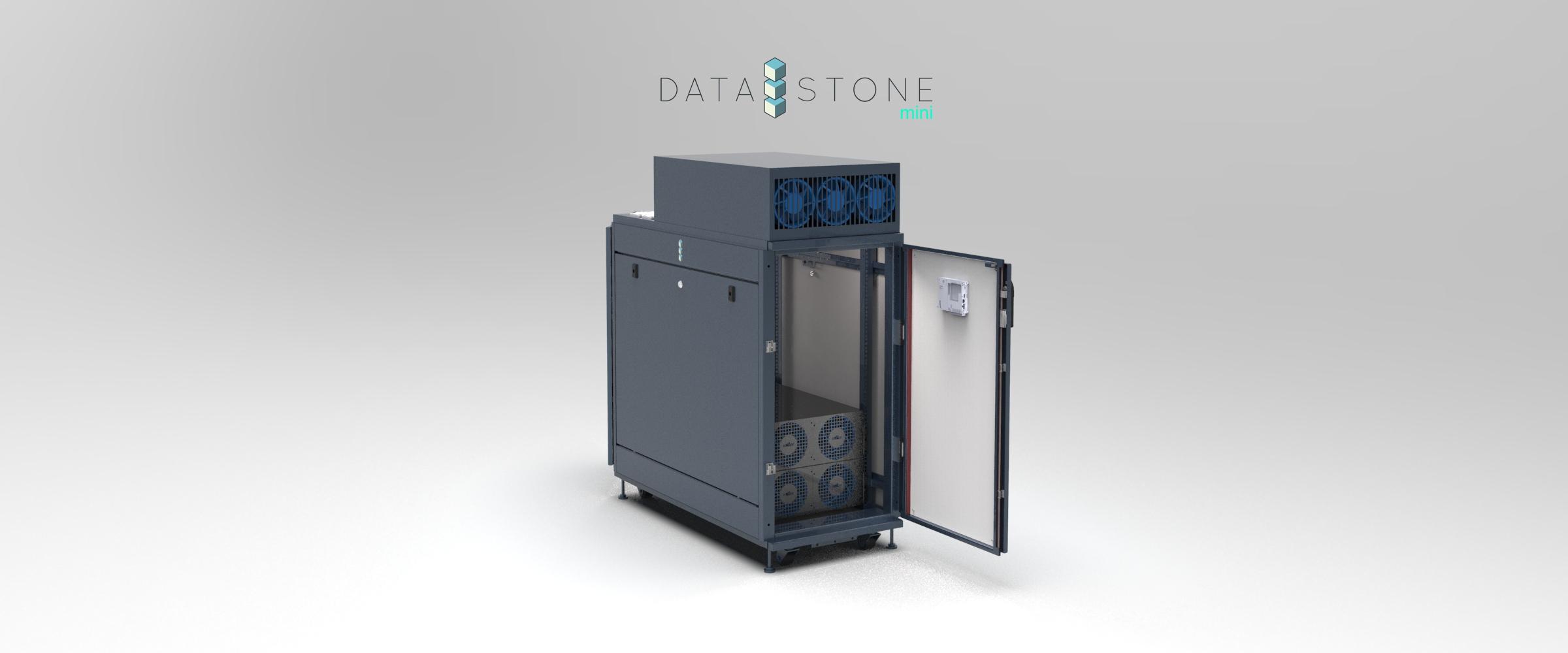 Микро-ЦОД DataStone mini