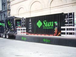 Sun Microsystems BlackBox