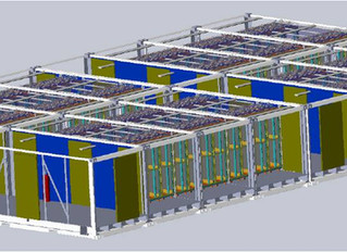Utilex introduced NOTA Quantum – the new design for commercial and large corporate data centers.