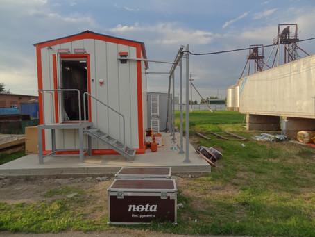 Компания «Портал-Юг» запустила в эксплуатацию модульный ЦОД NOTA в холдинге «Агрокомплекс» им. Н. И.