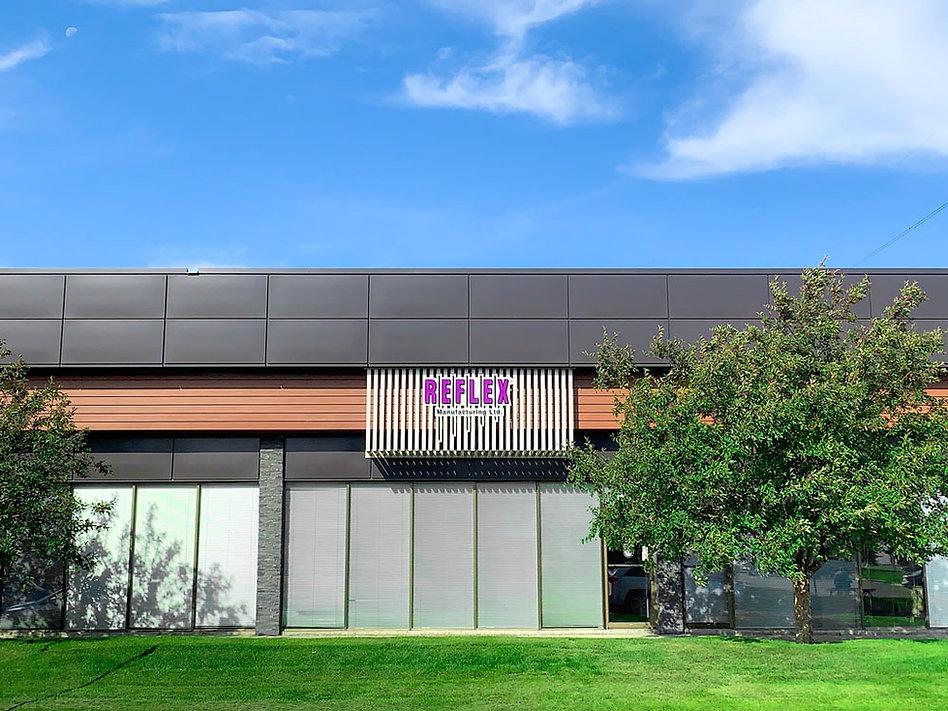 Reflex Manufacturing Ltd.