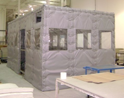 Insulated Temporary Structure 1 resize