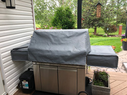 Custome Cover - BBQ Cover