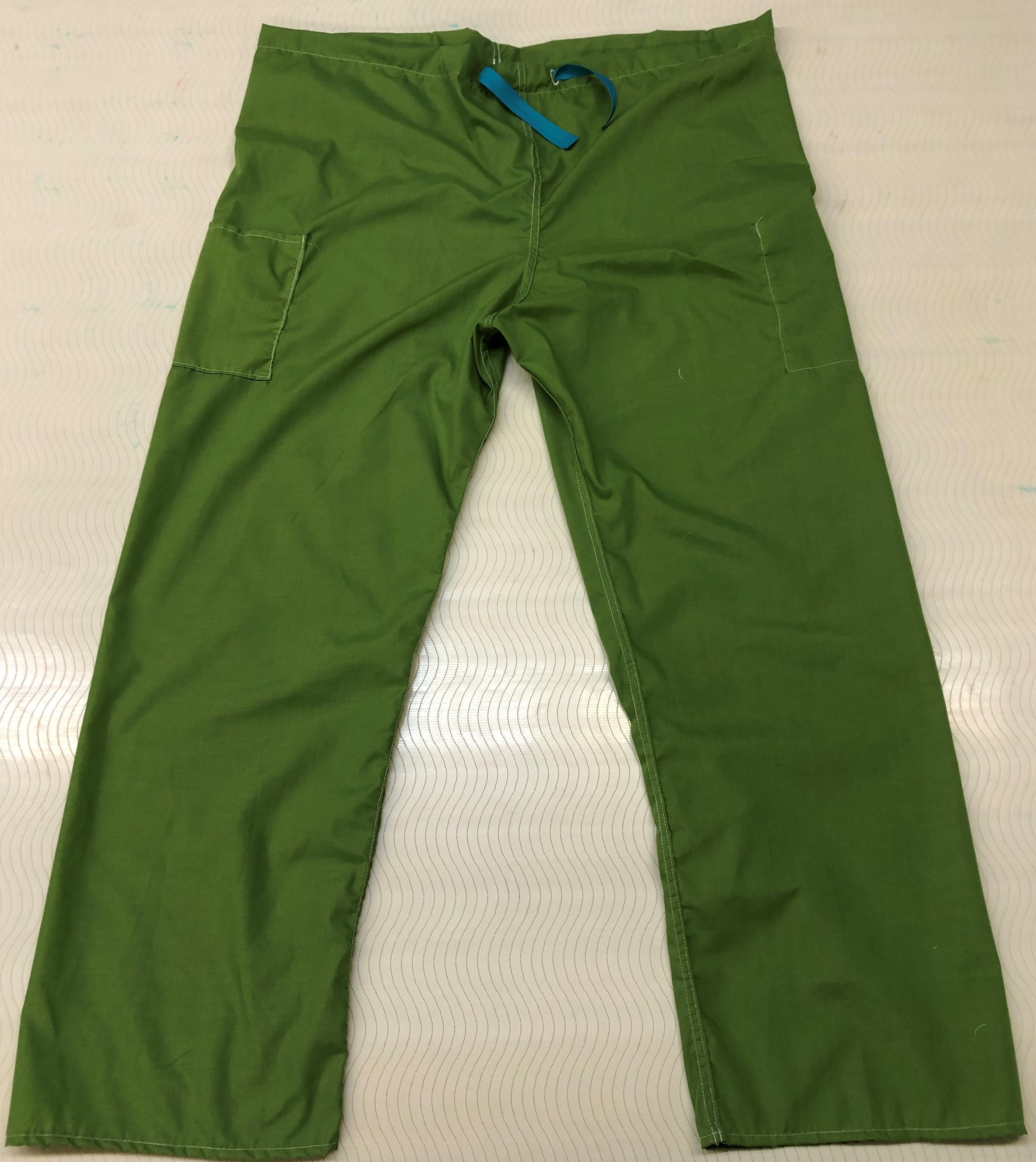 Scrub Pants - Front