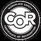 Reflex COR Certified