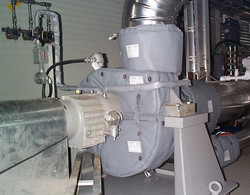 Removable Covers - Turbine Pump