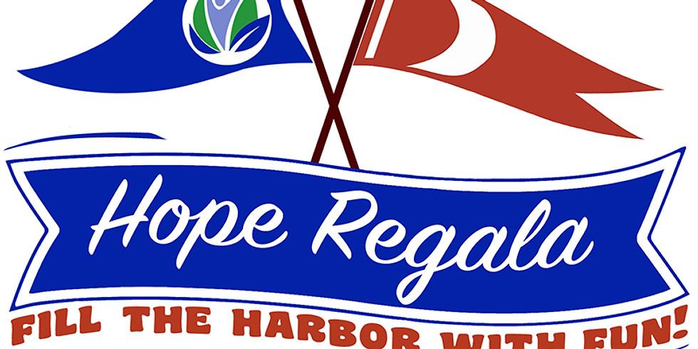 2019 Hope Regala