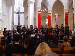 Concerto em Bruxelas