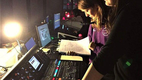 """""""We need more LX tape"""": Jennifer on Equipment & Safety"""