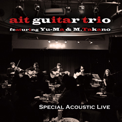 Special Acoustic Live
