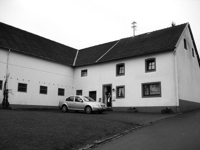 Haus Kerschenbach, Unterkunft Kerschenbach, Kerschenbach Ferienhaus, Eifelferienhaus, Haus mit Sauna, Urlaub in der Eifel