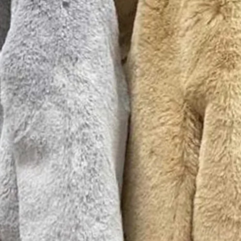 Feaux Fur Coat AW2020 Mousetrap Sevenoaks High Street Collection