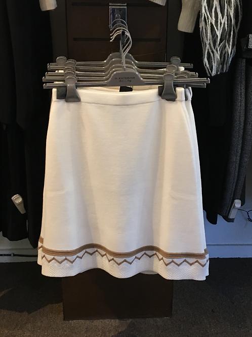 D'Exterior (Italy) 51414 SKIRT AW2020 Knitwear