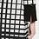 Thumbnail: Ana Alcazar BLK & WHT A LINED BEKWY DRESS