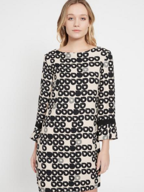 Ana Alcazar  BAHA Signature Dress