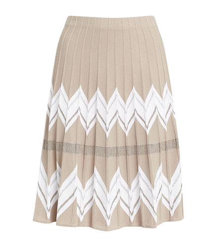 D'Exterior (italy) Skirt 52078 NEW SS2021