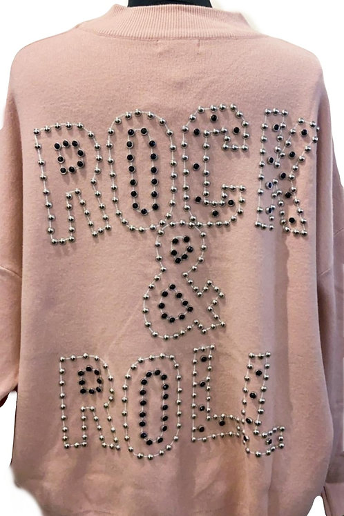 Rock n Roll Jumper New Arrival AW2020 HSC