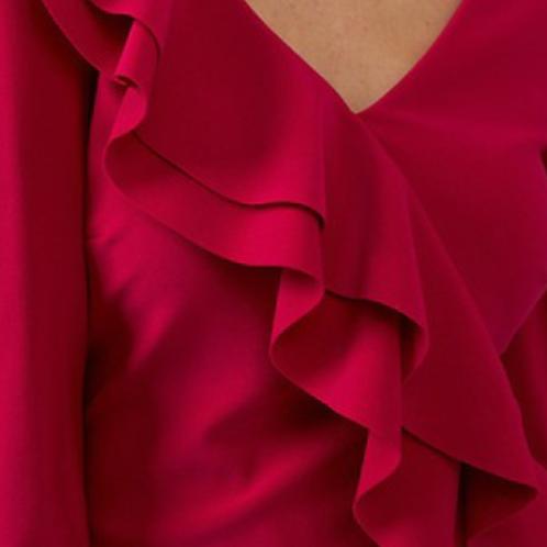 Joseph Ribkoff Dress (PEONY) 203276