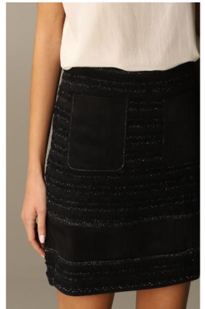 D'Exterior  Skirt 51605/6/7 AW20-21