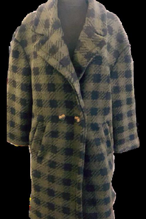 Vicky BG-MII 2020 Coat