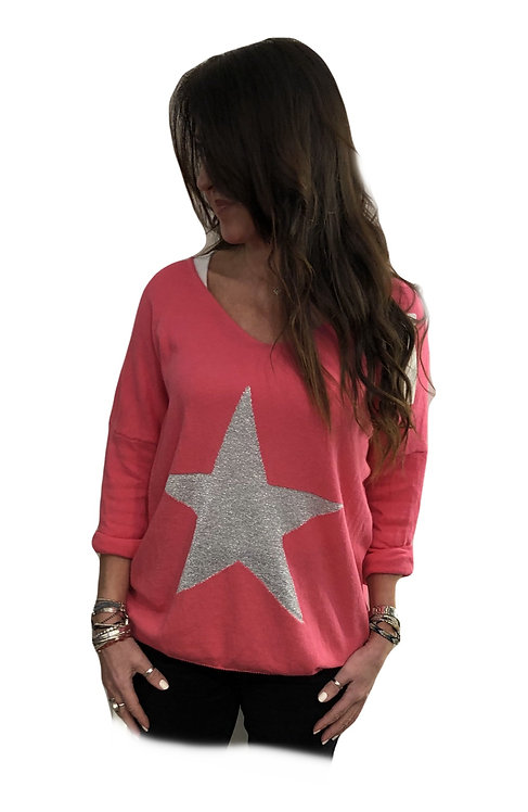 Star Jumper by Lucky NEW Spring Summer 2021 THSC