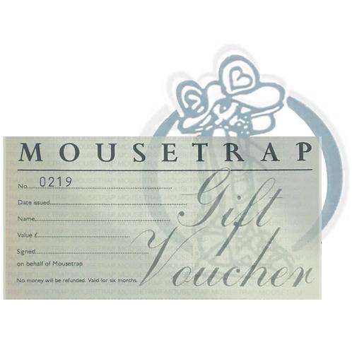 copy of Gift Voucher £25