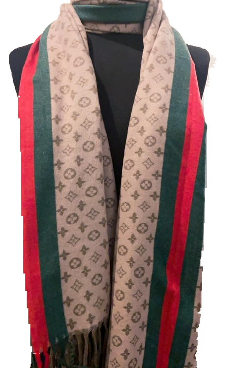 New Designer Scarf AW2020 High Street Collection