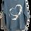 Thumbnail: Heart Sweatshirt Mousetrap Sevenoaks The High Street Collection NEW SS2021