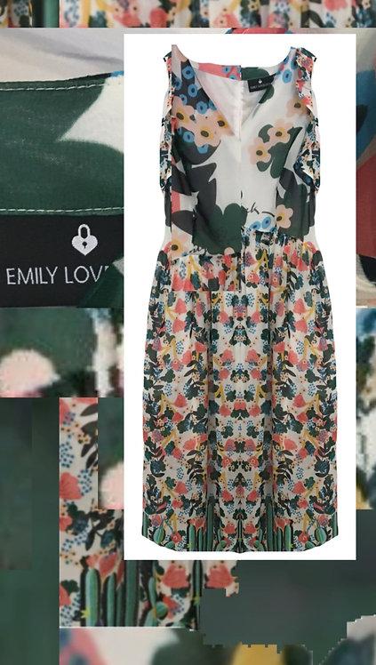 Emily Lovelock Dress ELSS21-D766-01