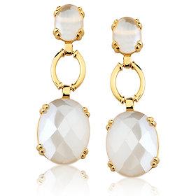 Mother of Pearl Earrings 2