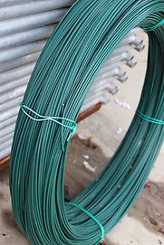 Green PVC 3.15mm Cable wire.JPG