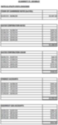 42 Barrett St Wembley Utilities Summary.
