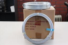 Handy Coil - Heavy Galv 2.5mm.JPG