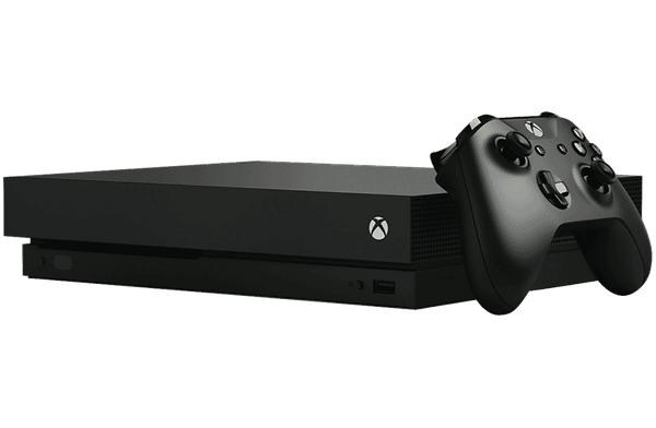 Perth Computer Help, xbox one console, game controller