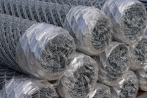 Chain mesh Rolls - Galv 1.JPG